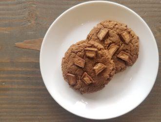 Feature: Chocolate Peanutbutter Cups